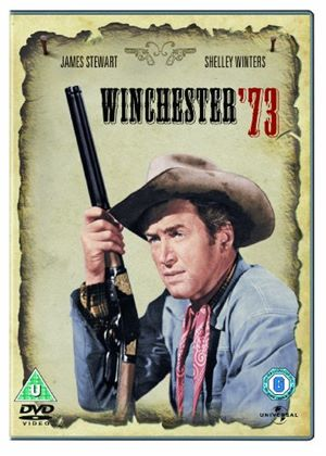 Winchester 73 (Westerns Collection 2011)