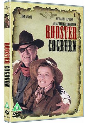Rooster Cogburn (Westerns Collection 2011)