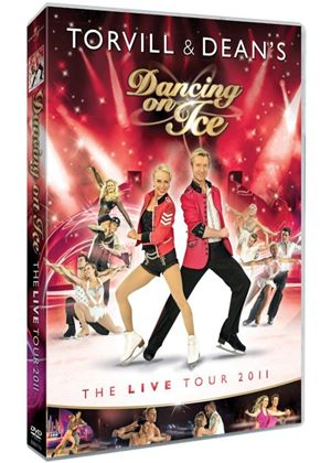 Dancing On Ice - Live Tour 2011