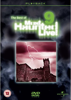 Most Haunted Live - Series 9