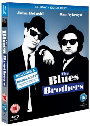 Blues Brothers (Blu-Ray + Digital Copy)