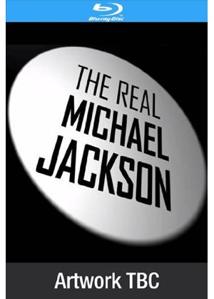 The Real Michael Jackson - Special Limited Edition Double Play (Blu-ray)