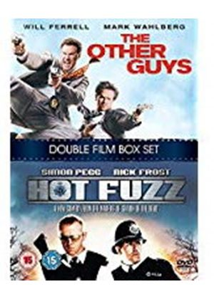 The Other Guys / Hot Fuzz