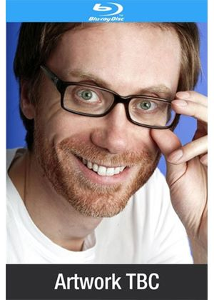 Stephen Merchant: Hello Ladies - Live 2011(Blu-ray)