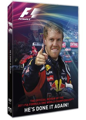 Formula One Season Review 2011