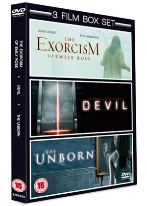 Devil / The Exorcism Of Emily Rose / The Unborn