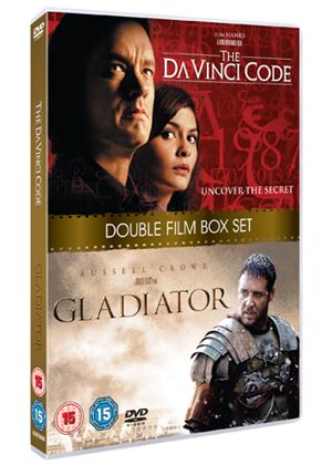 The Da Vinci Code / Gladiator