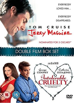Jerry Maguire / Intolerable Cruelty