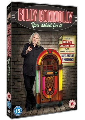 Billy Connolly - You Asked For It!