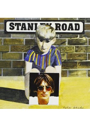 Paul Weller - Stanley Road (Music CD)