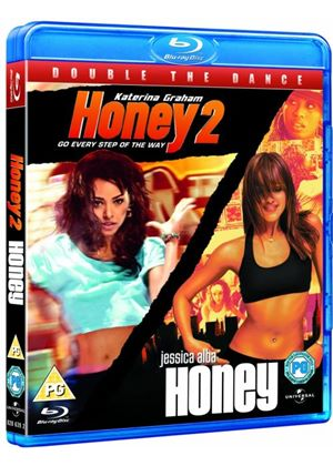 Honey & Honey 2 (Blu-ray)