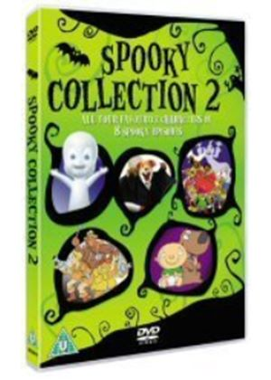 Spooky Collection - Vol.2