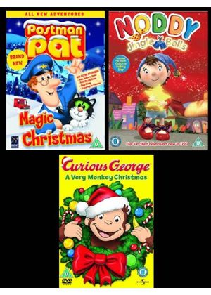 Festive Fun Collection