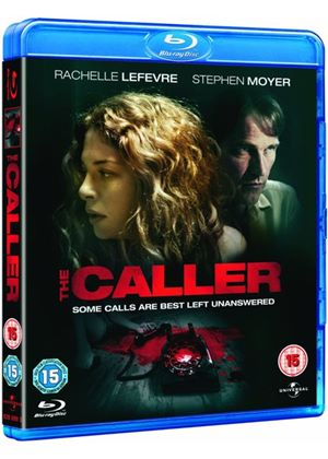The Caller (Blu-ray)