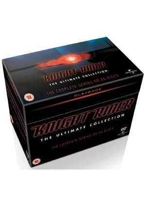 Knight Rider: The Ultimate Collection