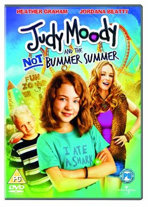 Judy Moody and the Not So Bummer Summer
