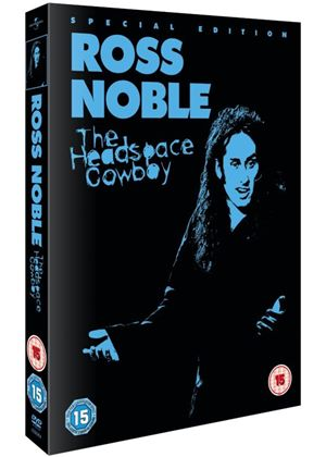 Ross Noble - Headspace Cowboy (Special Edition)