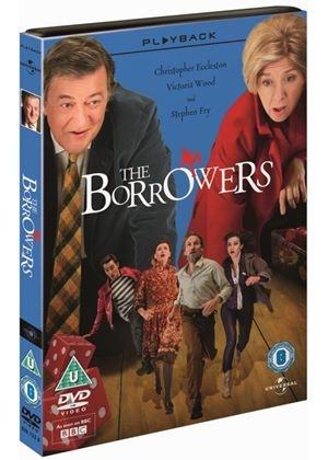 The Borrowers (2011)