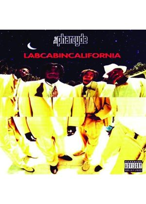 Pharcyde (The) - Labcabincalifornia [PA]