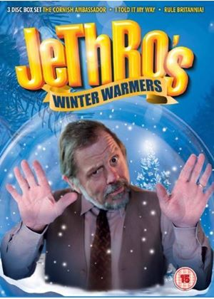 Jethro's Winter Warmers (Cornish Ambassador, I Told It My Way!, Rule Britannia)