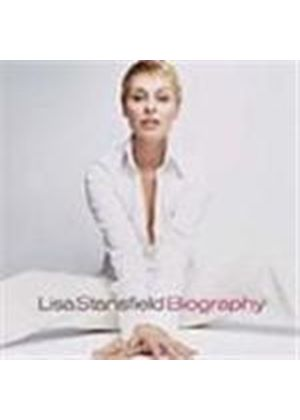 Lisa Stansfield - Biography (The Greatest Hits)