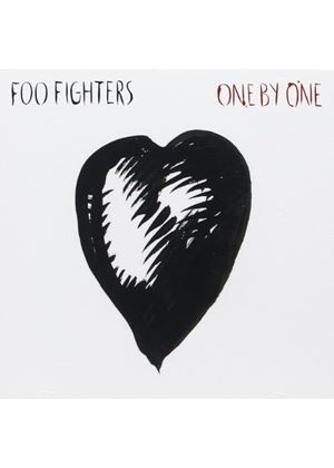 Foo Fighters - One By One (Music CD)