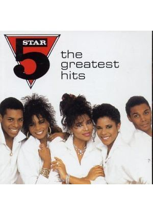 Five Star - The Greatest Hits (Music CD)