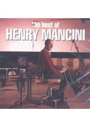 Henry Mancini - The Best Of (Music CD)
