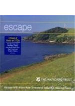Various Artists - National Trust, The (Escape)