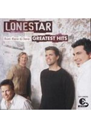 Lonestar - From Here To There - Greatest Hits (Music CD)