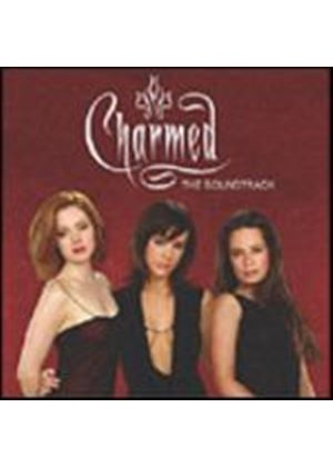 Original TV Soundtrack - Charmed (Music CD)