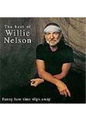 Willie Nelson - Best Of Willie Nelson, The