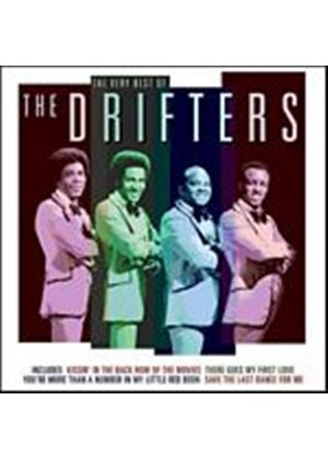 The Drifters - Very Best Of (Music CD)
