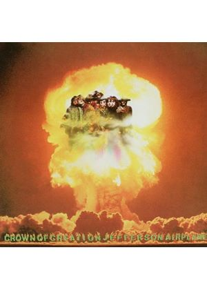 Jefferson Airplane - Crown Of Creation (Music CD)