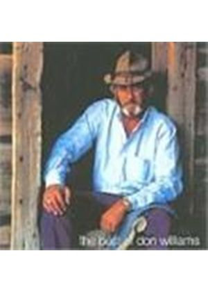 Don Williams - Best Of Don Williams, The
