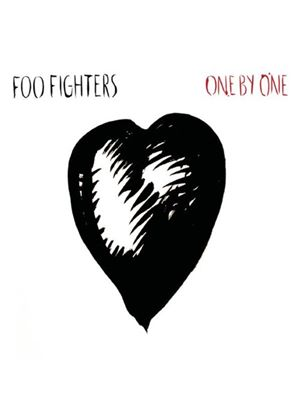 Foo Fighters - One By One (Limited Edition) (Music CD)