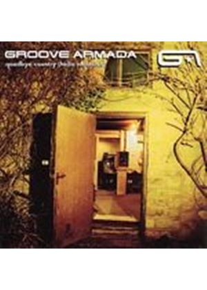 Groove Armada - Goodbye Country (Hello Nightclub) (Music CD)