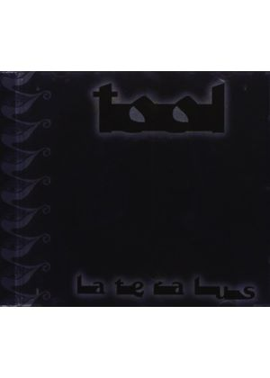 Tool - Lateralus (Music CD)