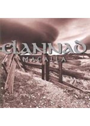 Clannad - Macalla (Music CD)