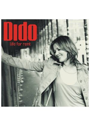 Dido - Life for Rent (Music CD)