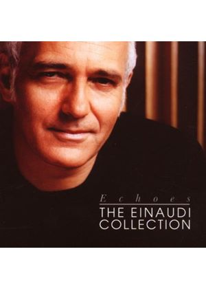 Ludovico Einaudi - Echoes - The Einaudi Collection (Music CD)