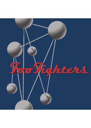 Foo Fighters - The Colour And The Shape (Music CD)