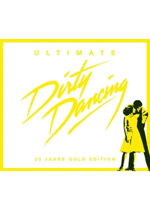 Various Artists - Ultimate Dirty Dancing (Music CD)