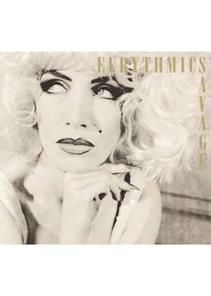 Eurythmics - Savage [Deluxe Edition] (Music CD)