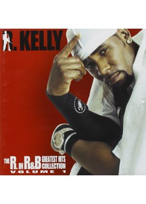 R. Kelly - The R In R & B Collection - Vol. 1 (Music CD)