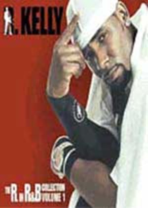R. Kelly - The R In R&B - Video Collection