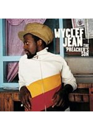 Wyclef Jean - The Preachers Son (Music CD)
