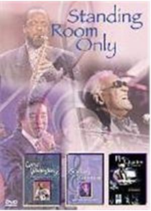 Standing Room Only (Various Artists)(3 Disc)
