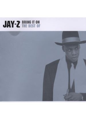 Jay-Z - Bring It On...The Best Of (Music CD)