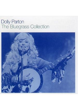 Dolly Parton - The Bluegrass Collection (Music CD)